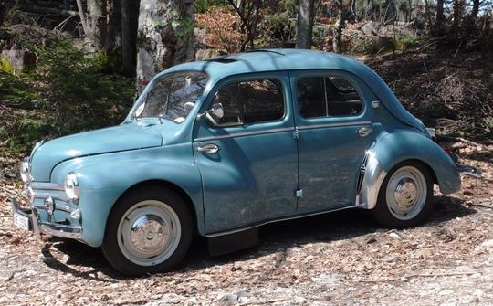 voitures des membres du retraumobile club de haute savoie  74  de 1960  u00e0 1979e 1960